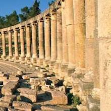 Jerash day tours from amman